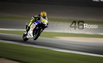 Valentino Rossi Wallpaper HD