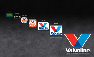 Valvoline Wallpaper