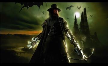 Van Helsing Wallpaper