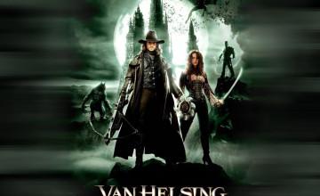 Van Helsing Wallpapers