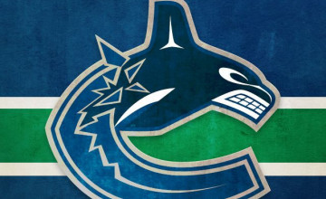 Vancouver Canucks Wallpapers for iPhone