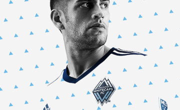 Vancouver Whitecaps FC Wallpapers