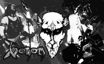 Venom Band Wallpaper