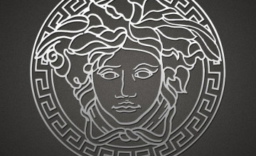 Versace iPhone Wallpaper