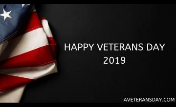 Veterans Day 2019 Wallpapers