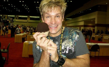Vic Mignogna Wallpapers