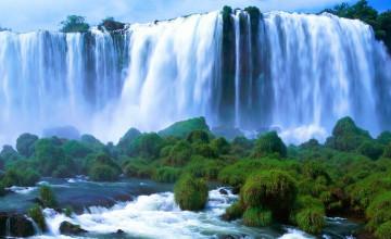 Victoria Falls Wallpapers