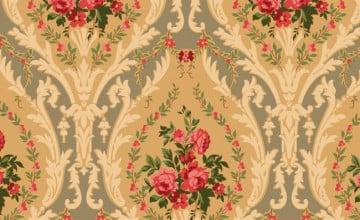 Victorian Wallpaper Reproductions
