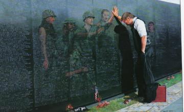 Vietnam Wall Wallpaper