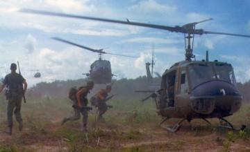 Vietnam War Wallpaper