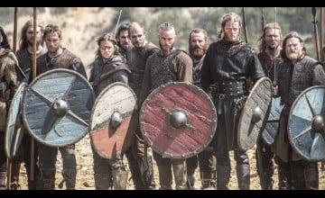 Vikings History Wallpaper