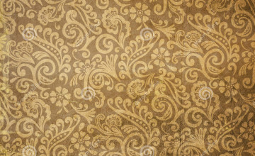 Vintage Victorian Wallpaper Patterns