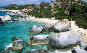 Virgin Gorda Wallpaper