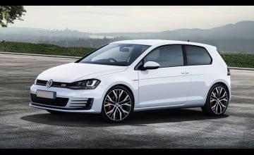 Volkswagen Gti Wallpaper