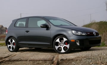 Volkswagen GTI Wallpapers