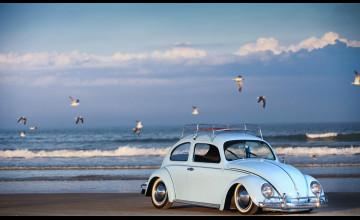 Volkswagen Pictures and Wallpapers