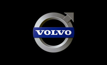 Volvo Logo Wallpapers