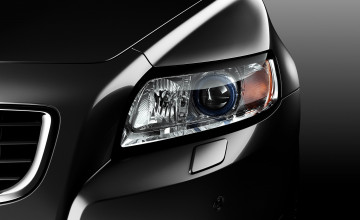 Volvo S40 Wallpapers