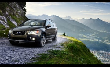 Volvo V70 Wallpapers