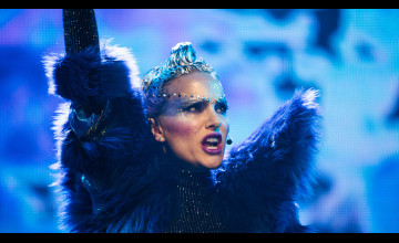 Vox Lux Wallpapers