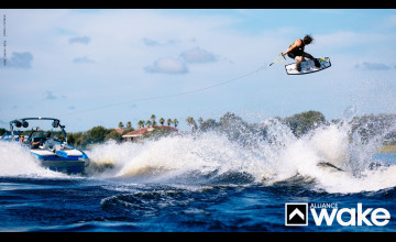 Wakeboard Wallpapers