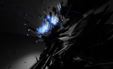 Wallpaper Abyss Dark