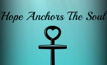 Wallpaper Anchors