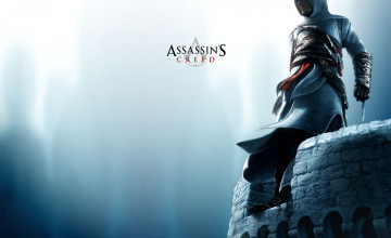 Wallpaper Assassin's Creed