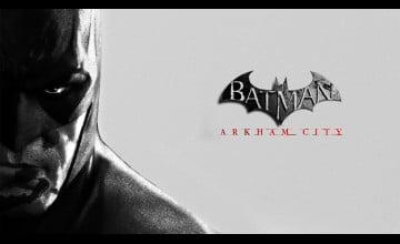 Wallpaper Batman Arkham City