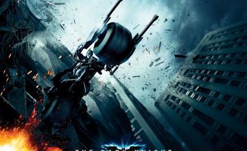 Wallpaper Batman The Dark Knight