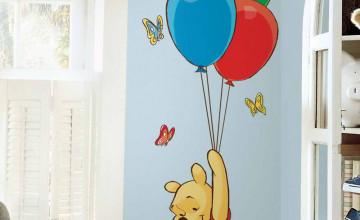 Wallpaper Border for Kids Rooms