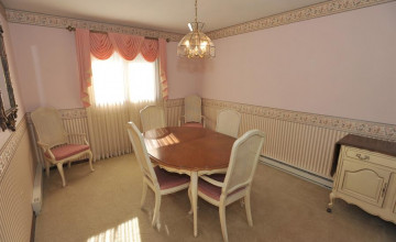 Wallpaper Borders for Dining Rooms