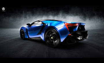Wallpaper Cars 2015