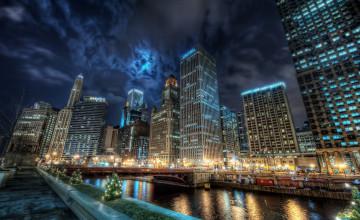 Wallpaper Chicago