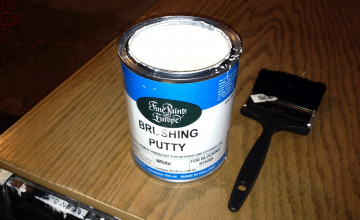 Wallpaper Cleaner Putty