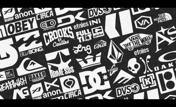 Wallpaper Clothing Brand