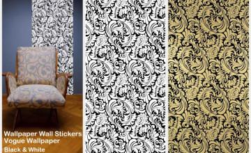 Wallpaper Decal
