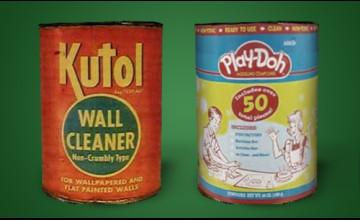 Wallpaper Dough Cleaner