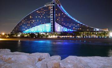 Wallpaper Dubai Beach