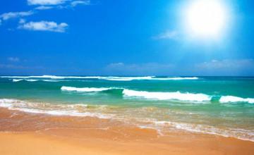 Wallpaper for Desktop Beach Scenes
