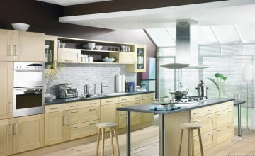 Wallpaper for Kitchens Wallcoverings