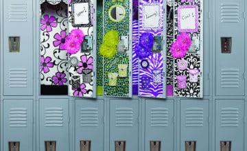 Wallpaper for Lockers for Girls