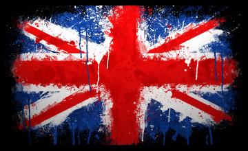 Wallpaper from UK