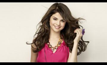 Wallpaper HD Selena Gomez