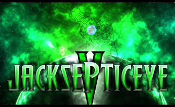 Wallpaper jacksepticeye