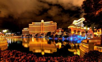 Wallpaper Las Vegas