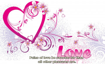 Wallpaper Love 2015