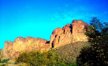 Wallpaper Mesa AZ