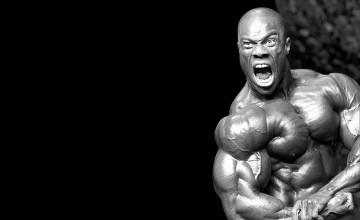 Wallpaper Mr Olympia