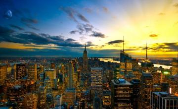 Wallpaper New York City